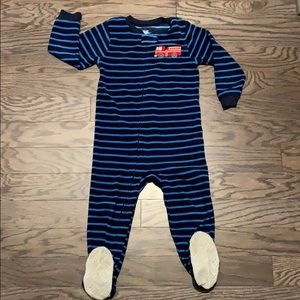 Other - Carter's Sleeper Size 3T